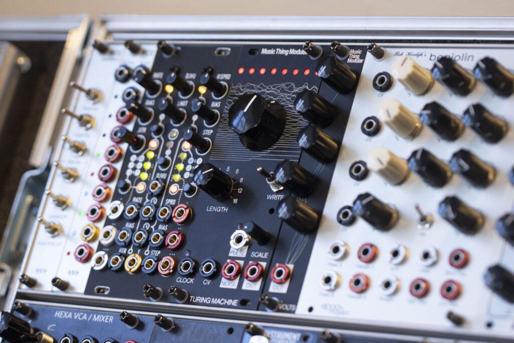 Turing Machine Eurorack