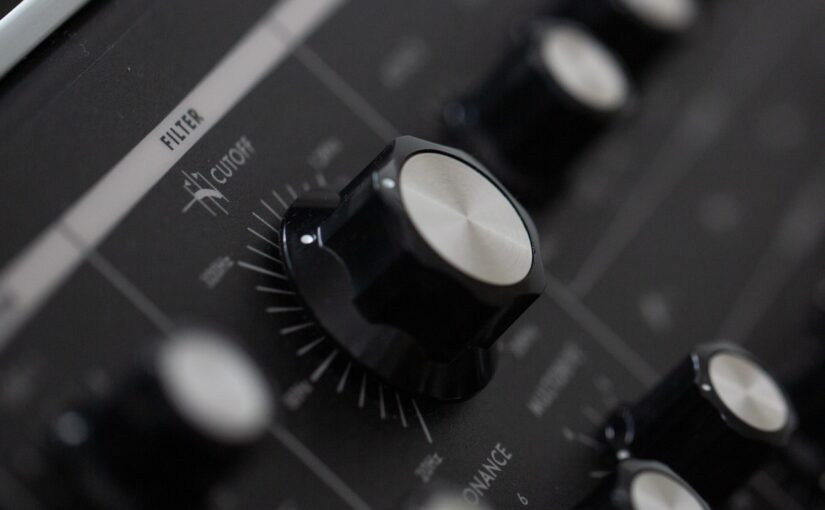 Matt Lowery – Cinematique Tones