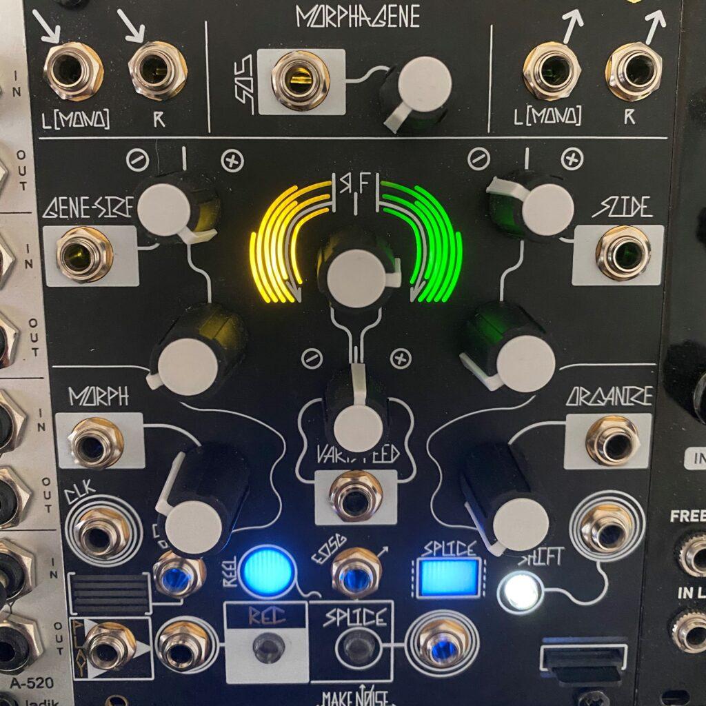 Paul Talos - Signal Soundlabs