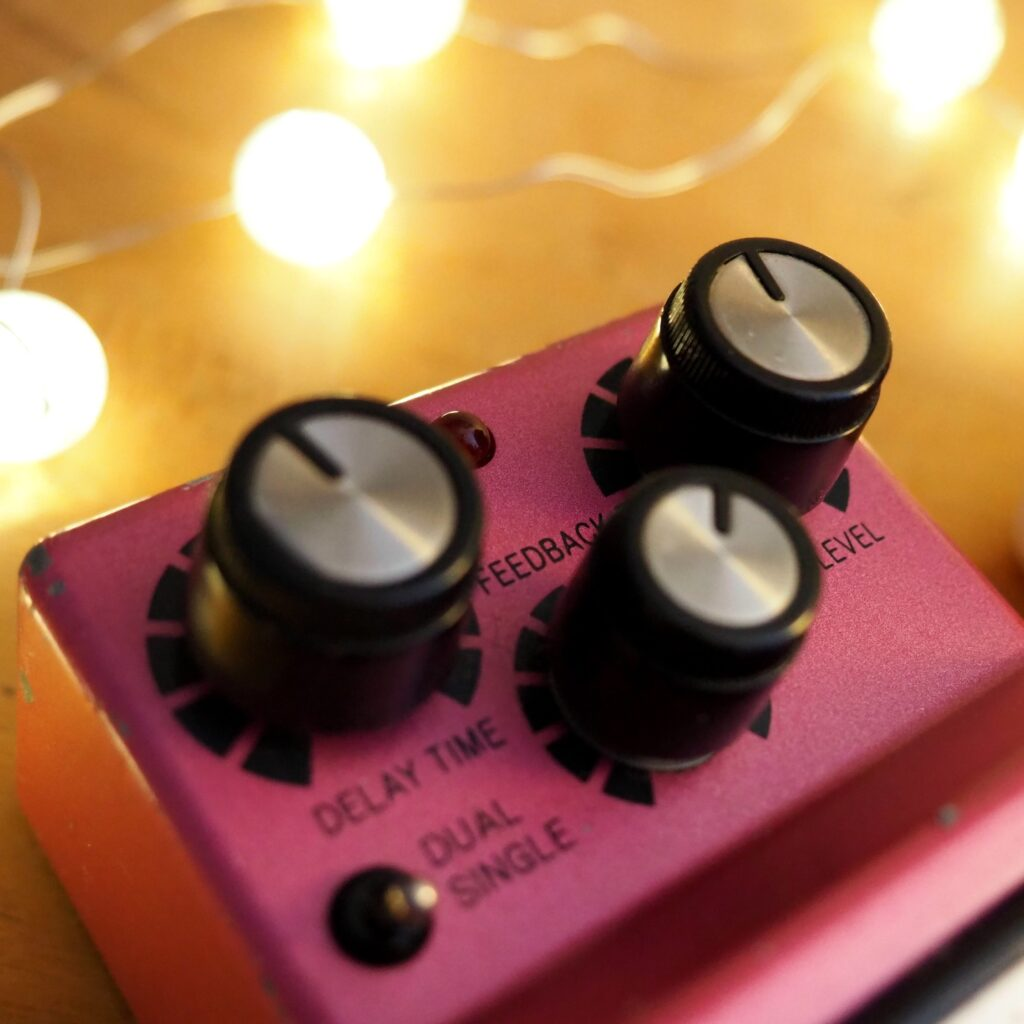 Mike Berndt - Pedal Of the Day