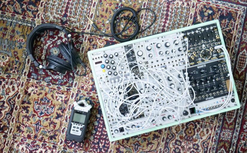 Idra – Modular Via Trumpet